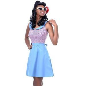 Mandie Bee Ruby dress